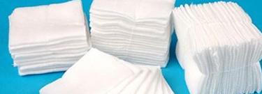 购买纱布块时需要注意哪些